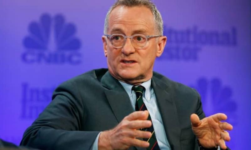 Oaktree Capital Founder Howard Marks completes about turn on Bitcoin