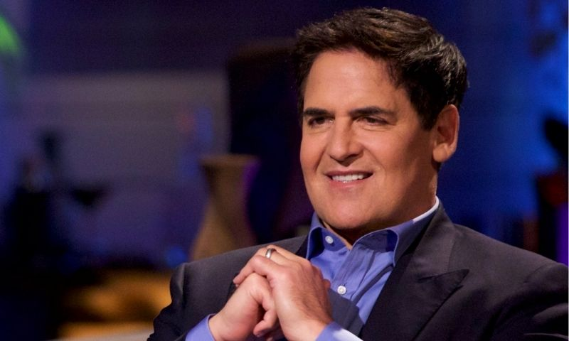 Mark Cuban tells Peter Schiff to move on from gold