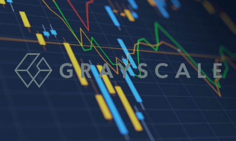 grayscale GBTC slips to all time low