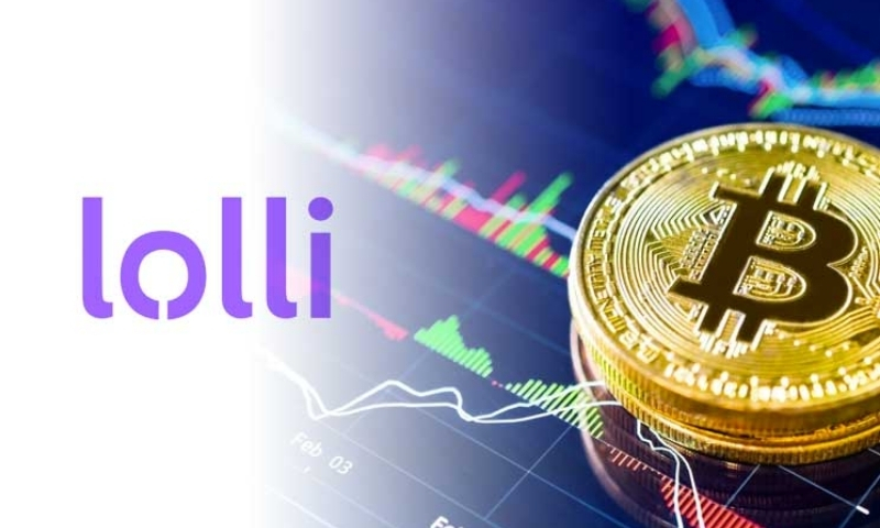 Bitcoin rewards firm Lolli driving Bitcoin adoption