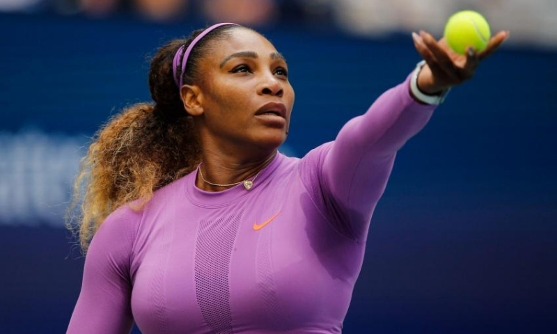 Serena Williams is invested in Lolli