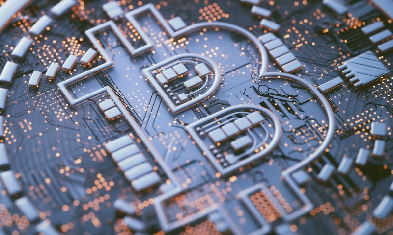 institutional demand for bitcoin is increasing thanks to Bitcoin volatility