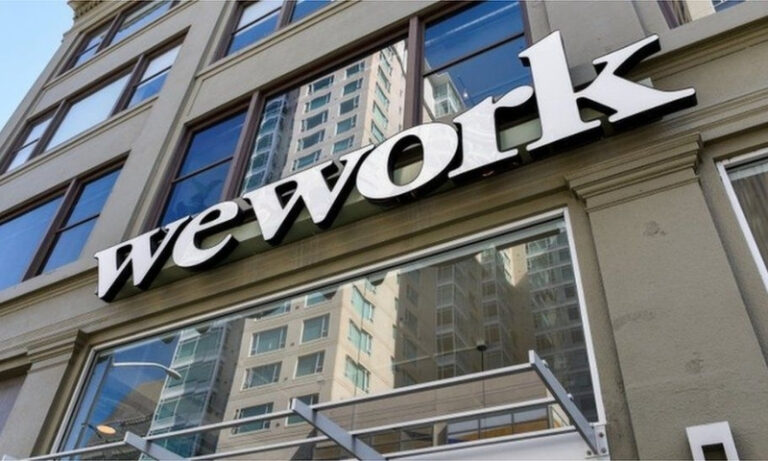 wework accepts bitcoin as payment