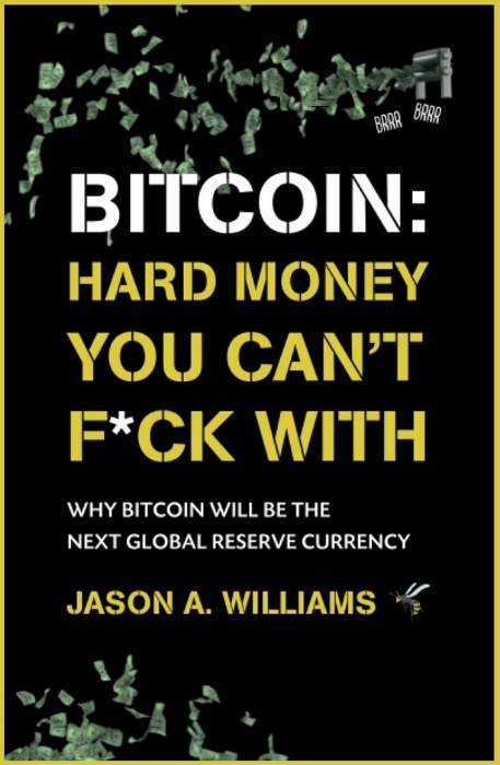 Bitcoin - Hard Money You Can't F*ck With