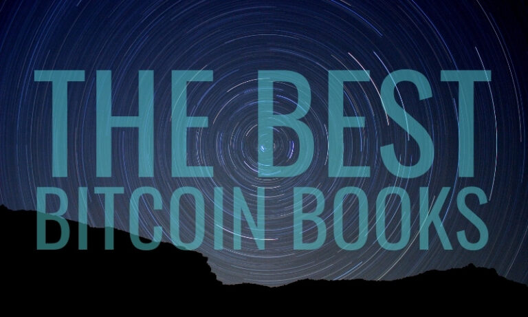 The Best Bitcoin Books review