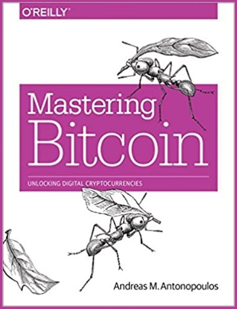 Mastering Bitcoin by Andreas Antonopoulos is the best book that explains Bitcoin